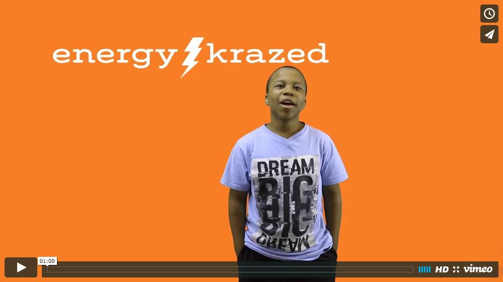 Energy Krazed