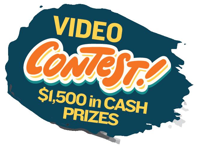 Energy Krazed Video Contest